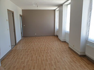 Appartement Gisors 2 pièce(s) 51 m2