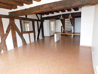 Appartement Gisors 4 pièce(s) 80m2